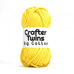 Big Cotton amarillo