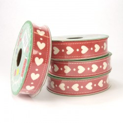Vintage crafts - Hearts