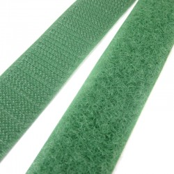 Velcro 20mm - Green