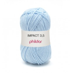 Impact 3,5 Phildar - 0045 HORIZON