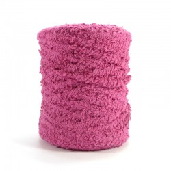 Towel yarn - Fuchsia