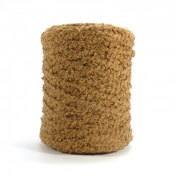 Towel yarn - Beige