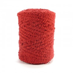 Towel yarn - Red
