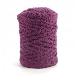 Towel yarn - Bordeaux