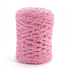 Towel yarn - Pink