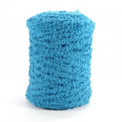 Towel yarn - Cornflower