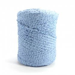 Towel yarn - Light blue