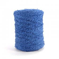 Towel yarn - Blue