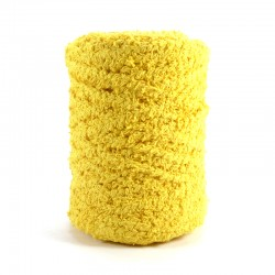 Towel yarn - Yellow
