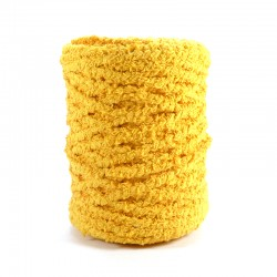 Towel yarn - Dark Yellow