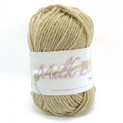 Wool Milk bebe - 14 Beige