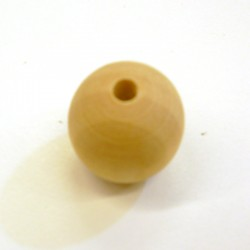 Wood Ball 20mm