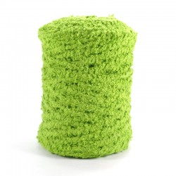Towel yarn - Green