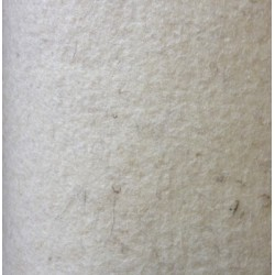 Natural wool thick felt - 30x90cm