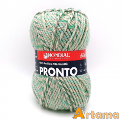 Pronto stampe 826 Yarn Lane Mondial