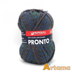 Pronto stampe 827 Yarn Lane Mondial