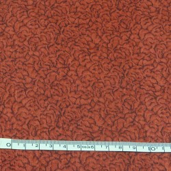 Garnet basic fabric - 50cm