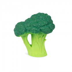 Teether BRUCY THE BROCCOLI