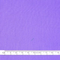 Purple plain fabric - 50cm