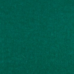 Poker green wool thin felt - 20x80cm