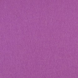 Light purple wool thin felt - 50x160cm