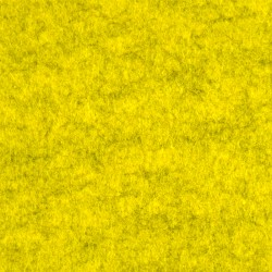 Marbled yellow wool thin felt - 50x180cm