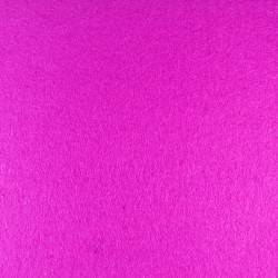 Light purple wool thick felt - 50x180cm