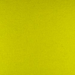 Light green wool thick felt - 50x180cm