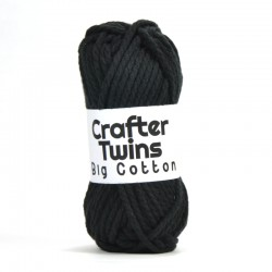 Big Cotton black