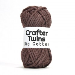Big Cotton brown