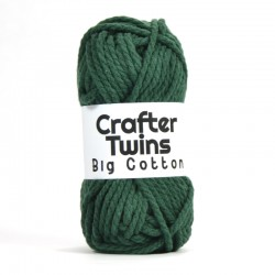 Big Cotton green