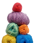 The best yarn-balls are in Artama.es